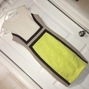 Calvin Kline Dress Sz 4